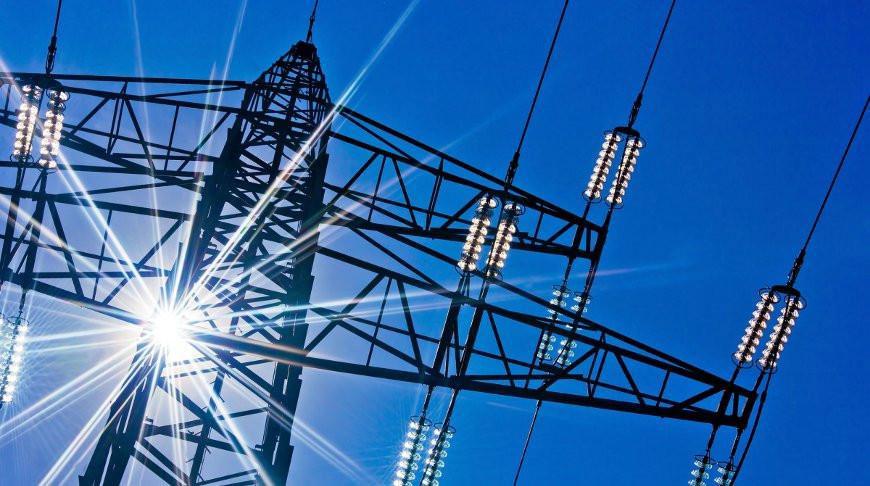 Электрификация в Кривом Роге