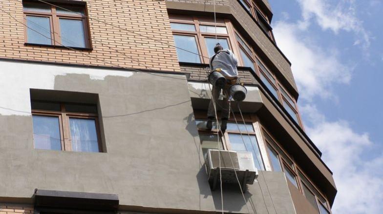 Утепление квартир и фасадов пенопластом